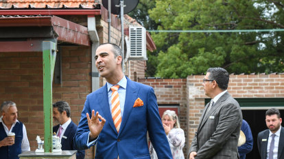'It feels like winning the lottery': confessions of a Sydney homeowner
