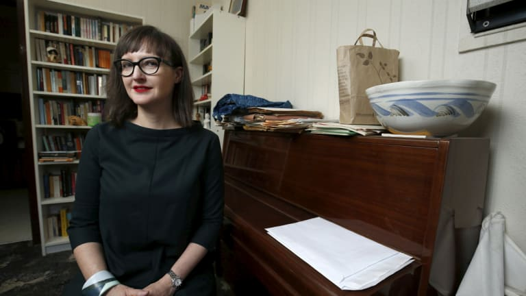 RMIT academic Dr Juliet Watson is the Australian expert on survival sex.