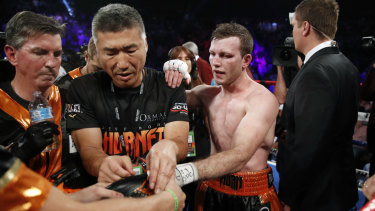 Jeff Horn is adamant he can make another world title run.