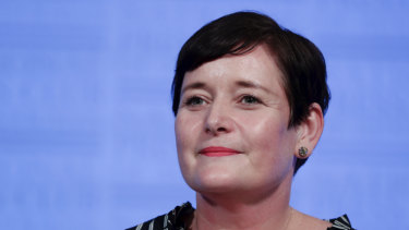 "Australian Conservation Foundation chief executive Kelly O'Shanassy says MPs ignore climate change at their ""political peril""."