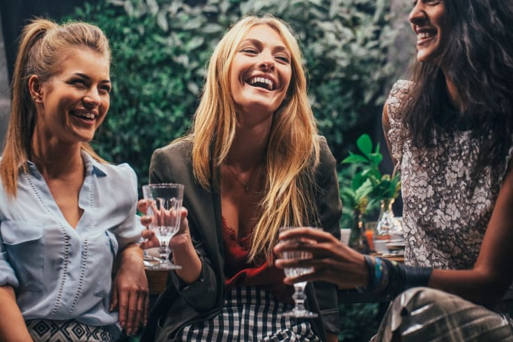 Pop culture and social media seem to have normalised binge drinking.