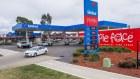 Petrol prices rose 7.1 per cent in the September 2021 quarter.