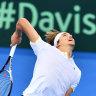 Pique reveals Davis Cup expansion hopes