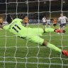 City off to winning start with victory at Wolves