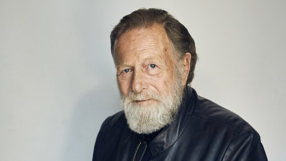 'Flagship' Jack Thompson still sailing 40 years after watershed win in Cannes