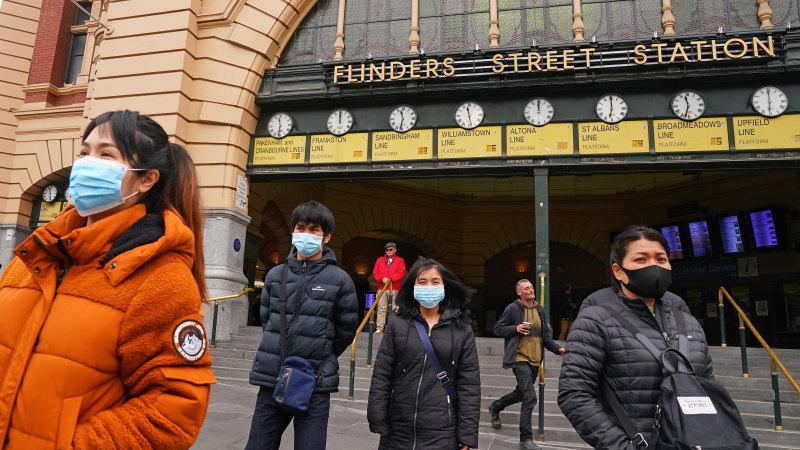 Coronavirus updates LIVE: Cases worldwide almost at nine million; Australian death toll stands at 102 – The Sydney Morning Herald