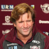 Hasler's Dog days behind him, but loving what he sees from old club