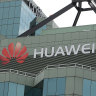 Huawei has previously said Australia risks being left behind in the global race if it doesn't do more to improve its 5G technology.