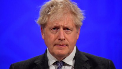 Investigation opened into British PM Boris Johnson's flat refurbishment