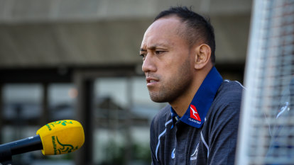 Lealiifano says Wallabies return would be among finest achievements