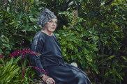 Wendy Whiteley's portrait by Natasha Bieniek was an Archibald Prize finalist.