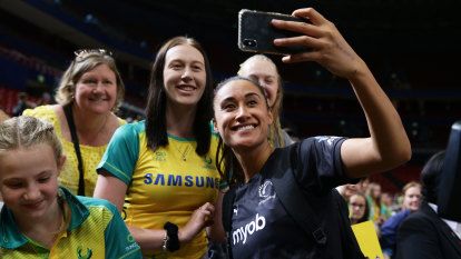 Decade in review: netball heralds new dawn for women's sport