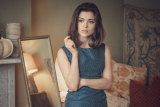 Sophie Cookson in The Trial of Christine Keeler