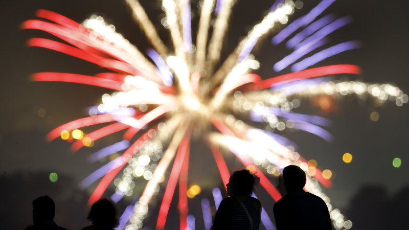 Christmas crackers: DFES confirms cancellation of Perth fireworks