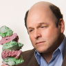 Me and my shadow: Jason Alexander on living with Seinfeld's George Costanza