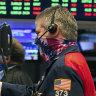 ASX set to dip despite Facebook lifting Wall Street to record high