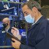 ASX set to dip despite strong Wall Street lead