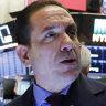 Wall Street dips as eyes look ahead to Fed