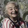 Thank you, Melbourne: Crowdfunding secures Mirka Mora treasures