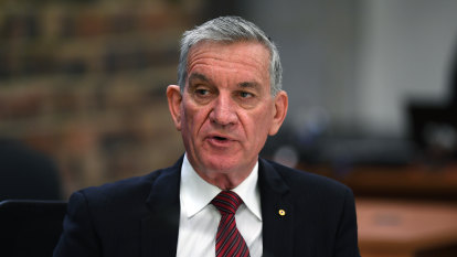 He was the top cop in NSW and couldn't help a friend in a drug crisis