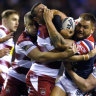 Roosters will struggle to go back to back: Maloney