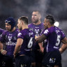 Storm's strength shown in how they wrestle new rules to their advantage