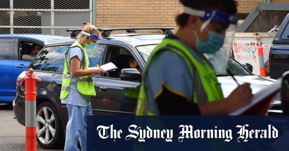 Coronavirus updates LIVE: Victorian state of emergency extended as COVID-19 case surge continues; Australian death toll stands at 396 – The Sydney Morning Herald
