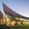 Architecture that seeks to empower young women