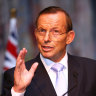 Tony Abbott in Taiwan to build support among 'like-minded countries'