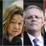 ABC investigation fails to answer key questions about the downfall of Michelle Guthrie and Justin Milne