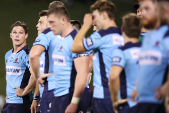 Rugby Australia is concerned with surviving for the next three months, but cannot rule out cutting another Super Rugby side.