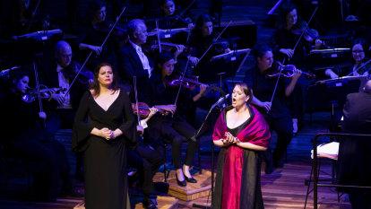 Victorian Opera reveals depths of 'beautiful singing'