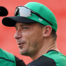 Beyond the Dale: South African quick Dale Steyn opens up