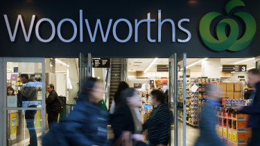 It would have been a good news day for Woolworths if its wages scandal hadn't blown out further.