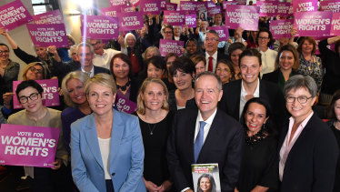 "A submission to Labor's internal review of the 2019 election says it had ""amazing"" policies for women but failed to sell them to voters."