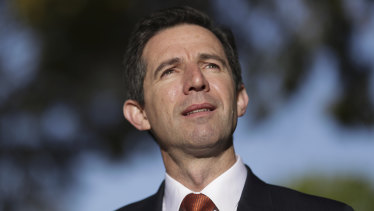 Trade Minister Simon Birmingham thinks the Australia-UK trade deal can be concluded by the end of the year.