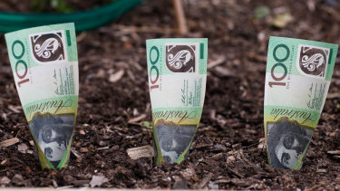 """When you are retired, superannuation benefits are """"non-preserved"""" and accessible."""