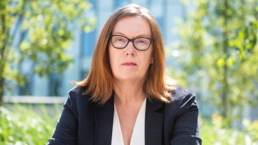 Professor Dame Sarah Gilbert says public health messaging needs to be clear.
