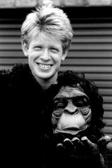 Doctor Gibbons (Geoff Paine) was a gifted doctor who wanted to reconnect to his childhood and run a Gorillagram business on Neighbours.