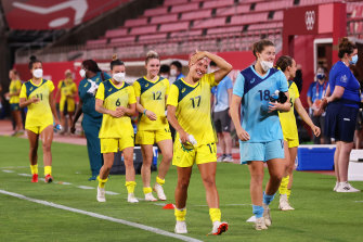 The Matildas host Brazil in two friendly matches later this month.