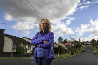 Morwell Neighbourhood House manager Tracie Lund says she's never seen such demand for housing in the Latrobe Valley.