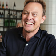 Oh, so that's what he's been doing: Chicago calls Jason Donovan home