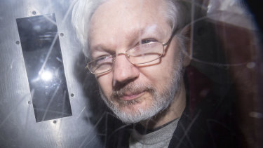 Julian Assange suffers from psychological torture, say two Australian MPs
