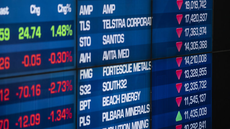 ASX climbs 1.1 per cent as CSL miners shine – The Australian Financial Review