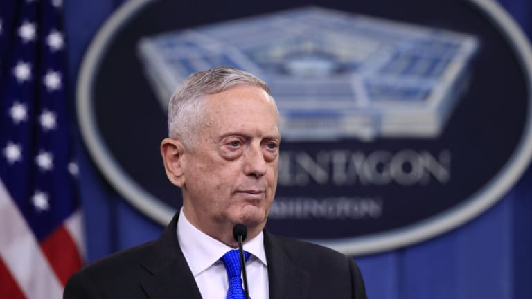 US Secretary of Defence Jim Mattis has decided to withhold a further $US300 million in scheduled funds for Pakistan.
