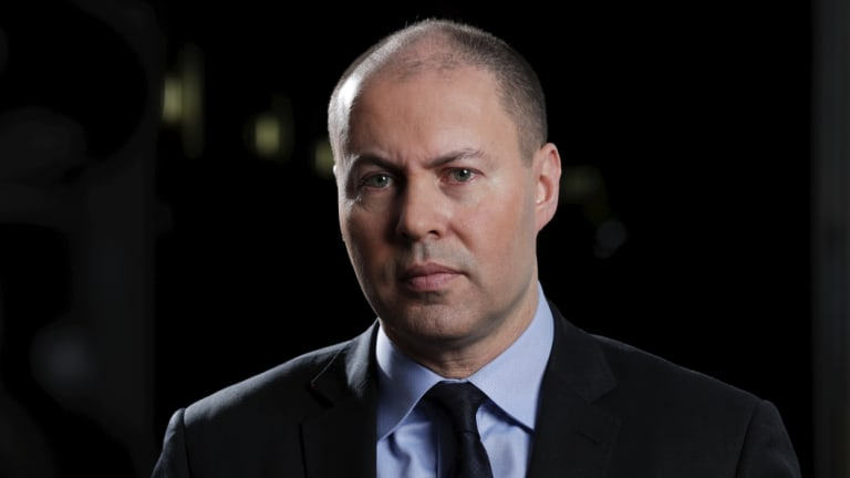 Treasurer Josh Frydenberg has nominated housing affordability and youth unemployment as early areas of policy focus.