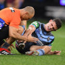 Cleary 'devastated' at prospect of missing Origin decider