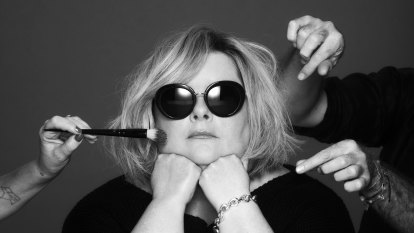 Having just turned 60, Magda Szubanski is revelling in a happy place