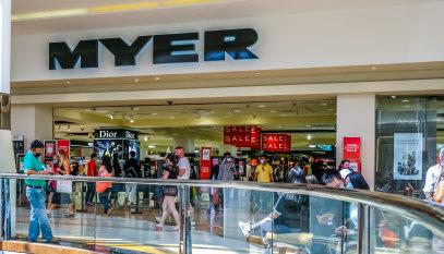 Myer boss blames lockdown uncertainty as dividend stays suspended