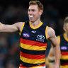 Crows expect to regain key trio